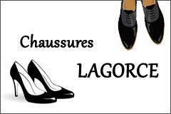 Chaussures Lagorce