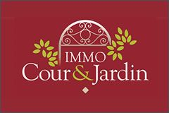Immo Cour & Jardin